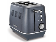 Appliances Online Morphy Richards 224402 Evoke 2 Slice Blue Toaster