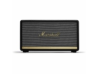 Appliances Online Marshall Stanmore II Google Assistant Wireless Smart Speaker Black 244136