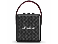 Marshall Stockwell II Portable Bluetooth Speaker Black 245257