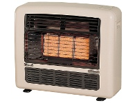 Appliances Online Rinnai Granada Unflued Natural Gas Radiant Heater 252N