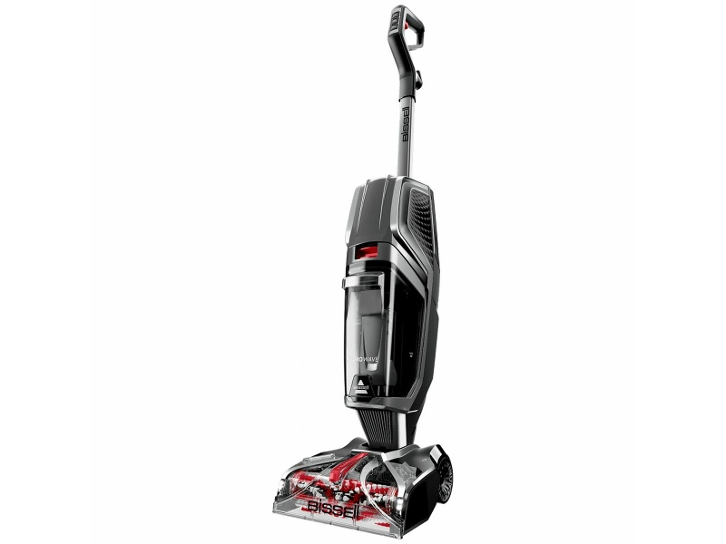 Bissell Hydrowave Ultralight Upright Carpet Cleaner 2571F