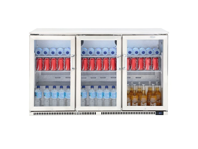 Beefeater 28310 307L Outdoor Beverage Centre