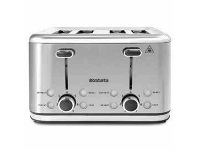 Appliances Online Brabantia 4 Slice Toaster 3020