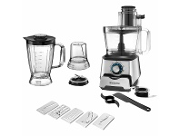 Appliances Online Brabantia Food Processor 3030