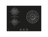 Appliances Online V-ZUG GAS731GKBZ3 70cm Natural Gas Cooktop 3107565305