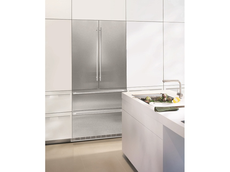 Liebherr 39900323 Freezer Panel