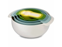 Appliances Online Joseph Joseph Nest™ 9 Plus Bowl Set 40076