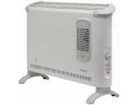 Appliances Online Dimplex 2kW Convector Heater with Turbo Fan 402TSF