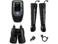 Appliances Online HyperIce NormaTec Pulse 2.0 Legs and Hips Massager 40520