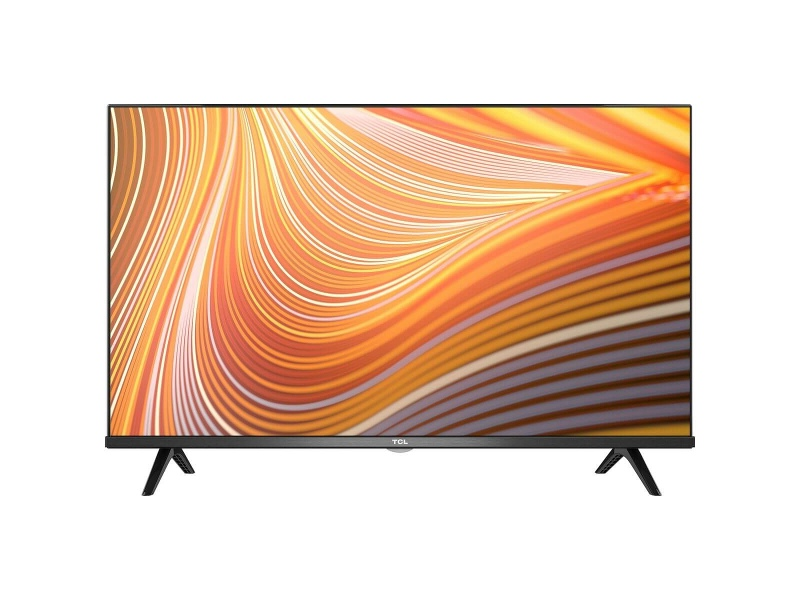 TCL 40 Inch S615 Android Smart LED TV 40S615
