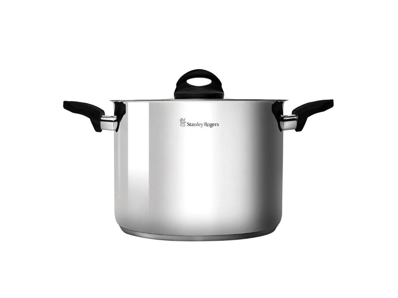 Stanley Rogers 12L Stockpot 42272