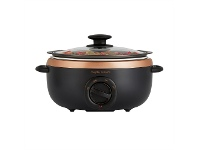 Appliances Online Morphy Richards 3.5L Sear and Stew Slow Cooker 460016