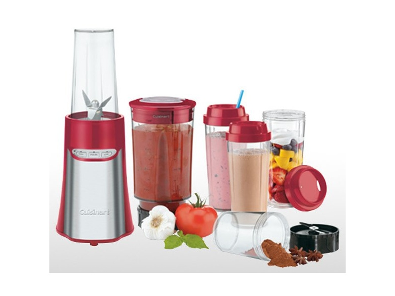 Cuisinart 46190 Portable Compact Blender and Chopping System