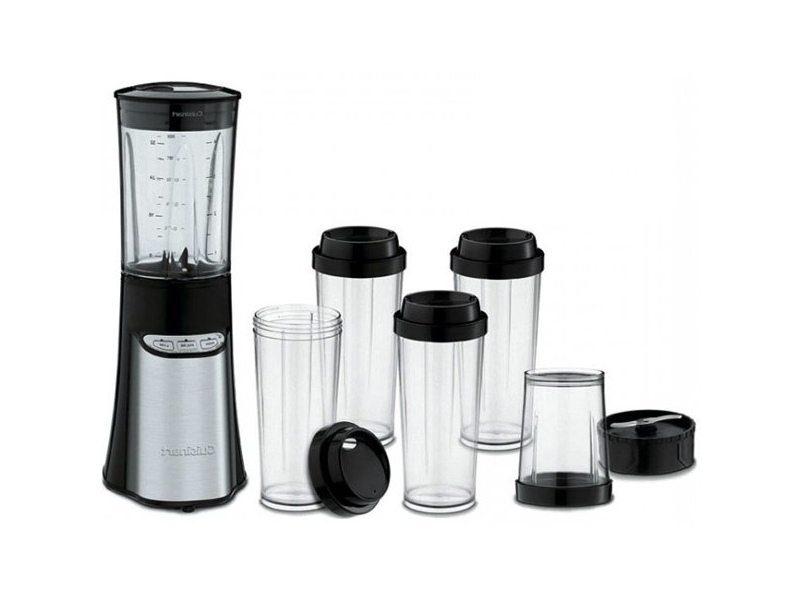 Cuisinart 46219 Portable Compact Blender and Chopping System