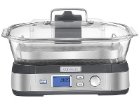Appliances Online Cuisinart 46445 Cookfresh Digital Glass Steamer