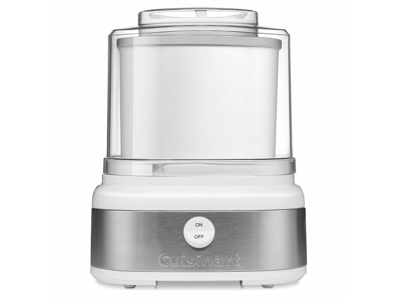 Cuisinart 46562 1.5 Litre Ice Cream maker