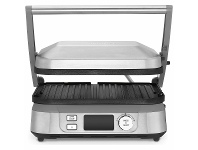 Appliances Online Cuisinart Griddler and Deep Pan 46604