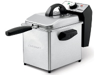 Appliances Online Cuisinart 46611 2L Deep Fryer