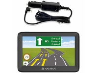 Appliances Online Navman 5 Inch Move130M GPS Device with Vehicle Power Adaptor 4834574-2466444