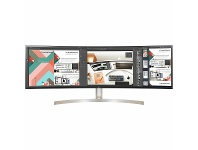 Appliances Online LG 49 Inch UltraWide IPS Monitor with HDR10 49WL95C-W