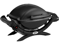 Appliances Online Weber 50010224 Baby Q Q1000 LPG BBQ