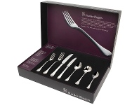 Appliances Online Stanley Rogers Modena 56 Piece Set 50564