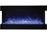 Appliances Online Amantii 50-TRU-VIEW-XL Electric Built-In Fireplace