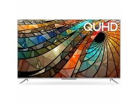 TCL 55 Inch 4K UHD HDR Android Smart QUHD LED TV 55P715