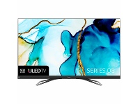Appliances Online Hisense 55 Inch Q8 4K UHD HDR Quantum Dot Smart ULED TV 55Q8