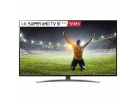 Appliances Online LG 55 Inch SM86 Super UHD 4K HDR Smart LED TV 55SM8600PTA