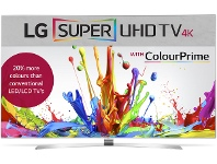 Appliances Online LG 55UH950T 55 Inch 139cm Smart 4K Ultra HD 3D LED LCD TV