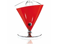 Appliances Online Bugatti Vita Citrus Juicer Red 55-VITAC3