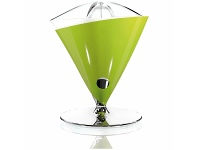 Appliances Online Bugatti Vita Citrus Juicer Green 55-VITACM