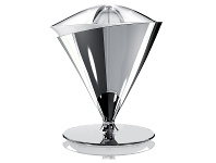 Appliances Online Bugatti Vita Citrus Juicer Chrome 55-VITACR
