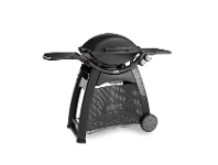 Appliances Online Weber 56017224 Family Q Q3100 Natural Gas BBQ