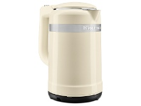 Appliances Online KitchenAid 5KEK1565AAC Design Kettle Almond Cream