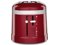 Appliances Online KitchenAid 5KMT5115AER Design 4 Slice Toaster Empire Red