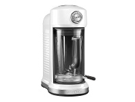 Appliances Online KitchenAid 5KSB5085AFP Magnetic Drive Blender Frosted Pearl