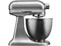 Appliances Online KitchenAid 5KSM3311XACU Mini Stand Mixer Contour Silver