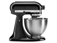 Appliances Online KitchenAid 5KSM45AOB Classic Stand Mixer Onyx Black