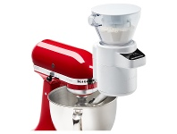 Appliances Online KitchenAid 5KSMSFTAA Sifter+Scale Mixer Attachment