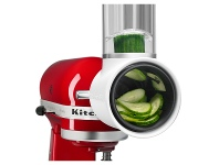 Appliances Online KitchenAid 5KSMVSA Fresh Prep Slicer/Shredder Attachment