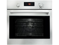 Appliances Online ILVE 600SPYKTI 60cm Pyrolytic Electric Built-In Oven
