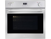 Appliances Online ILVE 600SVGI 60cm Natural Gas Built-In Oven