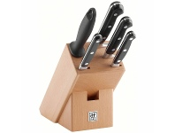 Appliances Online Zwilling Professional 'S' 6pc Block Set 60131