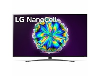Appliances Online LG 65 Inch NANO86 Series 4K UHD Smart NanoCell LED TV 65NANO86TNA