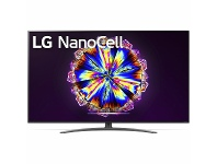 LG 65 Inch NANO91 Series 4K UHD Smart NanoCell LED TV 65NANO91TNA