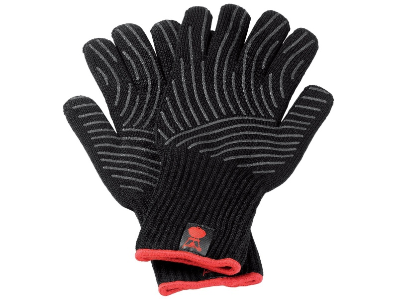 Weber 6670 High Temperature Large Premium Gloves