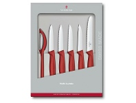 Appliances Online Victorinox Swiss Classic Paring Knife Set - 6 pieces 6.7111.6G