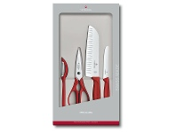 Appliances Online Victorinox Swiss Classic Kitchen Set, 4 pieces 6.7131.4G